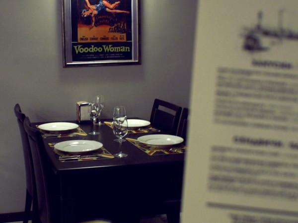 Интерьер ресторана «Гайд Парк» - Изображение 3